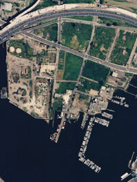 City of Bridgeport Waterfront Plan