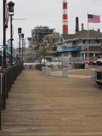 City of Bridgeport Waterfront Plan