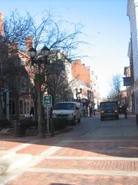 Downtown Salem Retail Plan